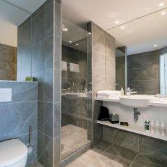 Отель Arcotel Donauzentrum Вена ванная