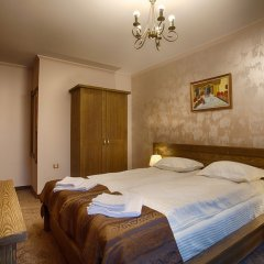 Отель Forest Glade Пампорово фото 2