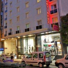 Martinenz Hotel городской автобус