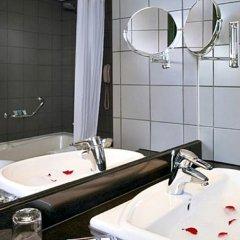 Отель J5 Hotels - Port Saeed ОАЭ, Дубай - 1 отзыв об отеле, цены и фото номеров - забронировать отель J5 Hotels - Port Saeed онлайн ванная фото 2