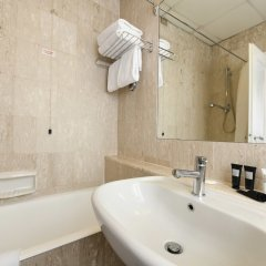 Bettoja Hotel Atlantico ванная фото 2