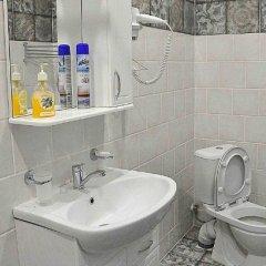 Гостиница Гларус ванная