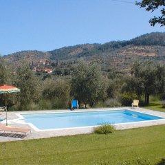 Отель Olivo Ареццо бассейн фото 3