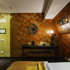 Skanstulls Hostel удобства в номере