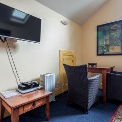 Отель The Great Ponsonby ArtHotel Новая Зеландия, Окленд - отзывы, цены и фото номеров - забронировать отель The Great Ponsonby ArtHotel онлайн фото 2