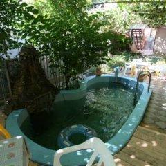 Гостиница Морская Звезда бассейн фото 2