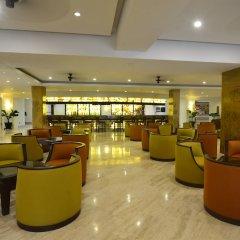 Отель Canto del Sol Plaza Vallarta Beach & Tennis Resort - Все включено интерьер отеля фото 3