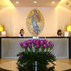 Notre Dame Center Израиль, Иерусалим - 1 отзыв об отеле, цены и фото номеров - забронировать отель Notre Dame Center онлайн интерьер отеля фото 2