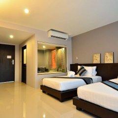 Отель Chaweng Noi Pool Villa Таиланд, Самуи - 2 отзыва об отеле, цены и фото номеров - забронировать отель Chaweng Noi Pool Villa онлайн сейф в номере