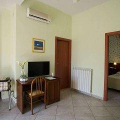 Отель Azienda Agrituristica Vivi Natura Италия, Помпеи - отзывы, цены и фото номеров - забронировать отель Azienda Agrituristica Vivi Natura онлайн комната для гостей фото 4