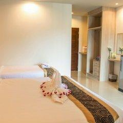 Отель Carpio Hotel Phuket Таиланд, Пхукет - отзывы, цены и фото номеров - забронировать отель Carpio Hotel Phuket онлайн спа