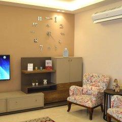Отель Janty Apartments Иордания, Амман - отзывы, цены и фото номеров - забронировать отель Janty Apartments онлайн комната для гостей фото 3