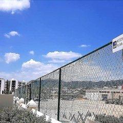 Отель Positano Мексика, Кабо-Сан-Лукас - отзывы, цены и фото номеров - забронировать отель Positano онлайн спортивное сооружение