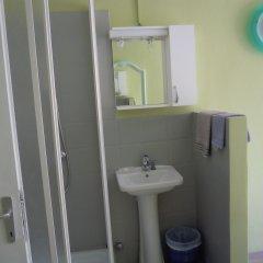 Отель La Siesta ванная