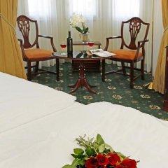 Hotel Mignon Карловы Вары интерьер отеля фото 2