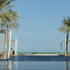 Park Hyatt Abu Dhabi Hotel & Villas бассейн