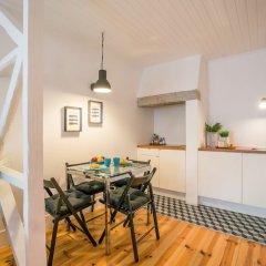 Апартаменты Rose Duplex Apartment 5E Лиссабон спортивное сооружение