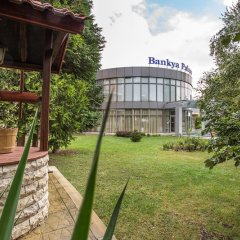 Отель Bankya Palace фото 2