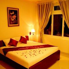 Отель 1001 Hotel Вьетнам, Фантхьет - отзывы, цены и фото номеров - забронировать отель 1001 Hotel онлайн сейф в номере