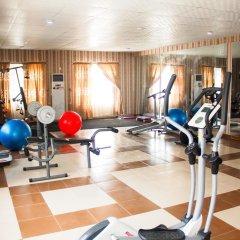Ilaji Hotel and Sport Resort фитнесс-зал