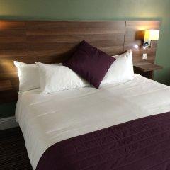 South Milford Hotel комната для гостей фото 5