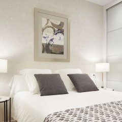 Апартаменты Prim Suite Apartment by FeelFree Rentals комната для гостей фото 2