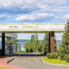 Гостиница Карелия & СПА фото 2