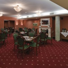 Hotel Bern by TallinnHotels питание фото 2