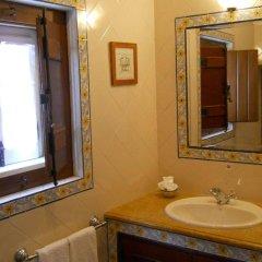 Отель Casa de S. Thiago do Castelo ванная