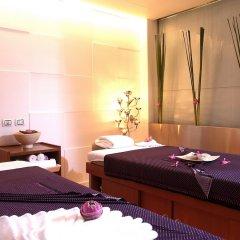Отель Dream Bangkok Таиланд, Бангкок - 2 отзыва об отеле, цены и фото номеров - забронировать отель Dream Bangkok онлайн спа фото 2