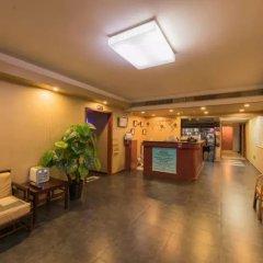 Отель Beijing RJ Brown Hotel Китай, Пекин - отзывы, цены и фото номеров - забронировать отель Beijing RJ Brown Hotel онлайн интерьер отеля фото 2
