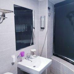 Отель Vestin Boutique Южная Корея, Сеул - отзывы, цены и фото номеров - забронировать отель Vestin Boutique онлайн ванная