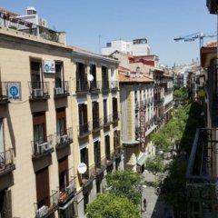 Отель Hostal Casa Bueno Испания, Мадрид - отзывы, цены и фото номеров - забронировать отель Hostal Casa Bueno онлайн фото 5