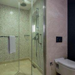 Отель DoubleTree by Hilton Istanbul Topkapi ванная