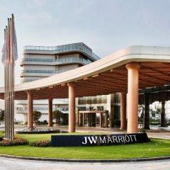 JW Marriott Hotel Sanya Dadonghai Bay фото 5