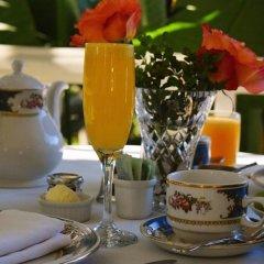 Отель Simpson House Inn США, Санта-Барбара - отзывы, цены и фото номеров - забронировать отель Simpson House Inn онлайн фото 20