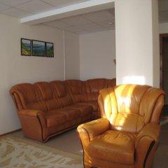 Гостиница Колос комната для гостей фото 5