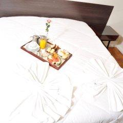 Amazonas Palace Hotel в номере