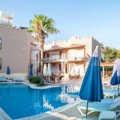 Lanova Hotel бассейн фото 3