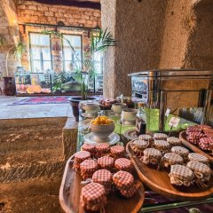 Museum Hotel Турция, Учисар - отзывы, цены и фото номеров - забронировать отель Museum Hotel онлайн интерьер отеля фото 2