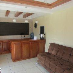 Отель del Centro Мексика, Креэль - отзывы, цены и фото номеров - забронировать отель del Centro онлайн комната для гостей