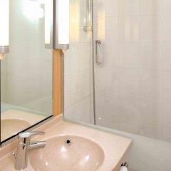 Отель Ibis Paris Porte dItalie ванная