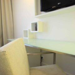 Отель Pure White Прага удобства в номере