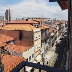 Апартаменты Step In Porto Apartments балкон