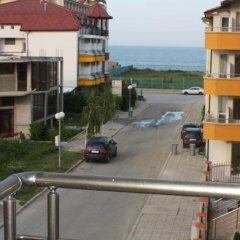 Отель Family Hotel Bordo House Болгария, Аврен - отзывы, цены и фото номеров - забронировать отель Family Hotel Bordo House онлайн балкон