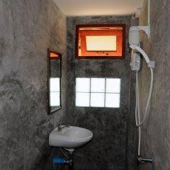 Отель Secret Garden Village ванная