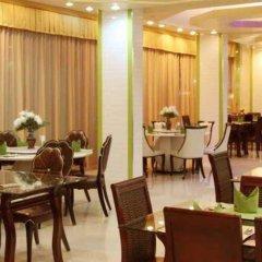 Отель Shadi Home & Residence Таиланд, Бангкок - отзывы, цены и фото номеров - забронировать отель Shadi Home & Residence онлайн питание фото 2
