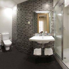 Отель Hostal Falfes ванная