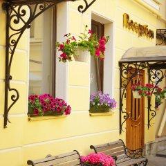 Гостиница Гельвеция фото 2