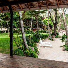 Отель Koh Tao Montra Resort & Spa фитнесс-зал фото 2